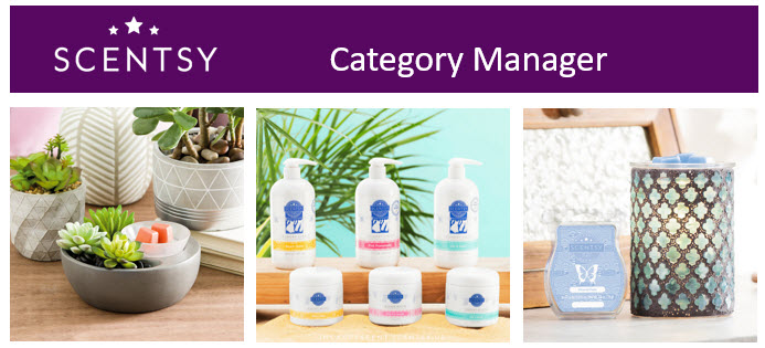 Category Manager